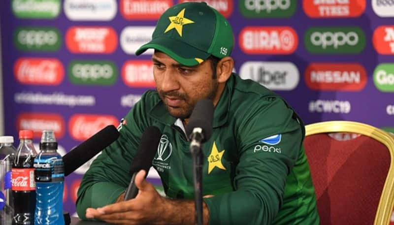Sarfraz Ahmed should have been given more time as Pakistan captain: Inzamam