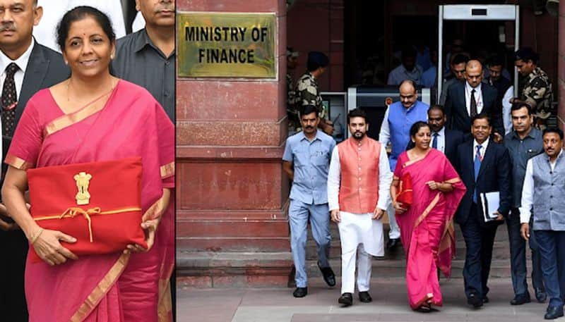 Union Budget 2019 Key takeaways for women from Nirmala Sitharaman presentation