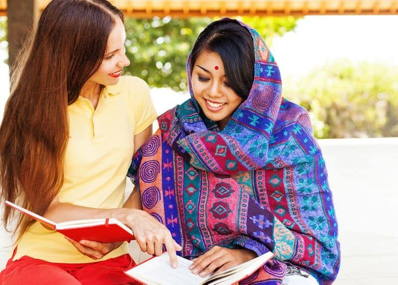 Finance Minister Nirmala Sitharaman gave special gifts to the women of the country