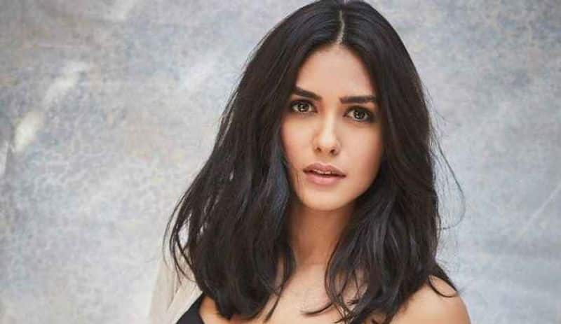 Vikas Bahl #MeToo controversy: 'What was Super 30's fault?' asks actress Mrunal Thakur