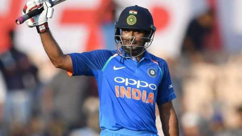 If that palyer is part of World Cup squad, we would have won the tournament says Suresh Raina