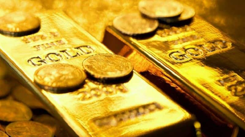 gold prices up after increase import duty in budget, price touched high level