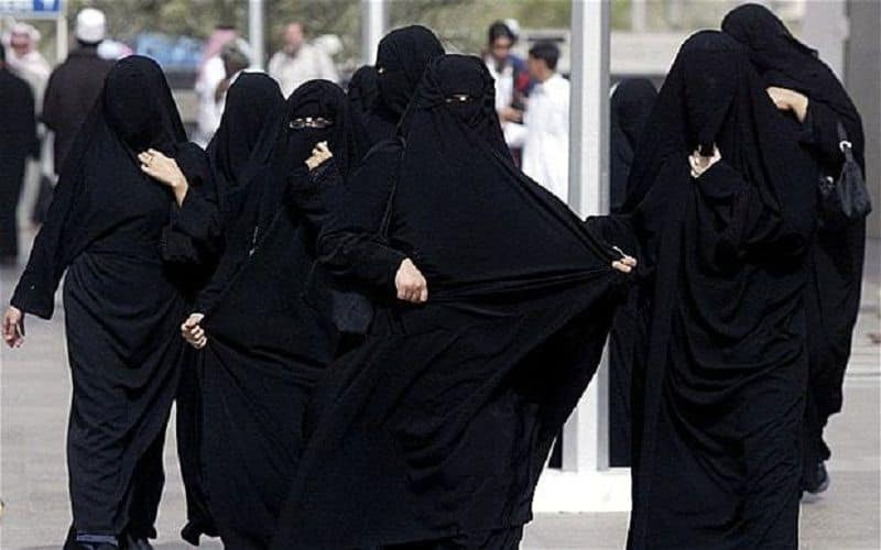Muslim country banned Burka and niqab due to terrorist attack