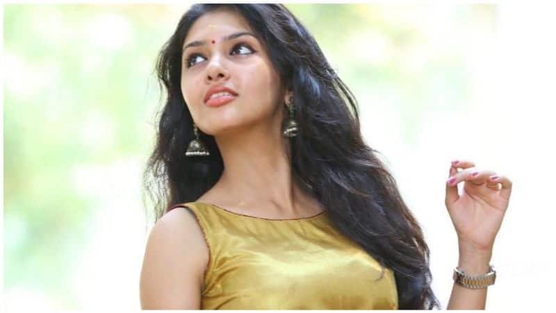 actress gayathri suresh's me too