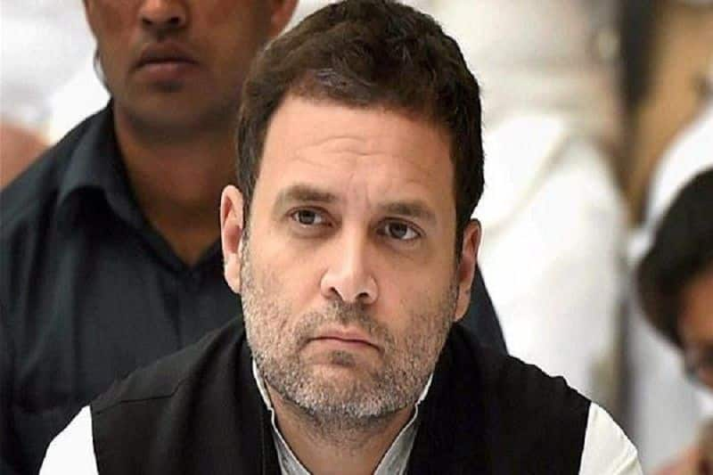Rahul Gandhi: Will appear in court case filed by BJP-RSS, opponents trying to intimidate me