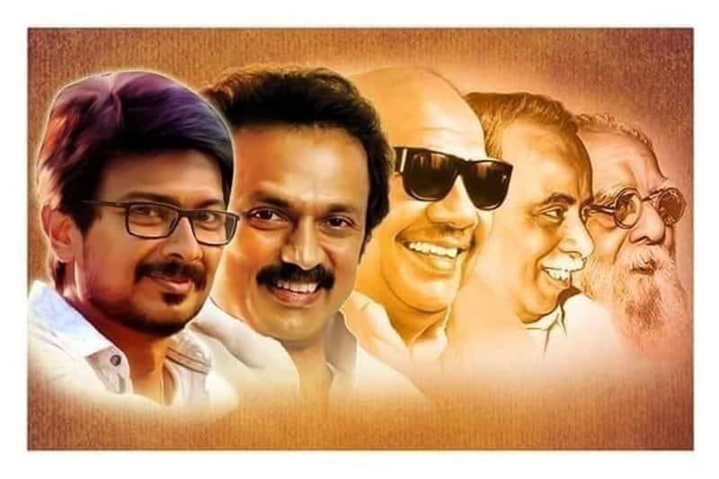 DMK MLS's Praising Udhayanidhi in Tamilnadu Assembly