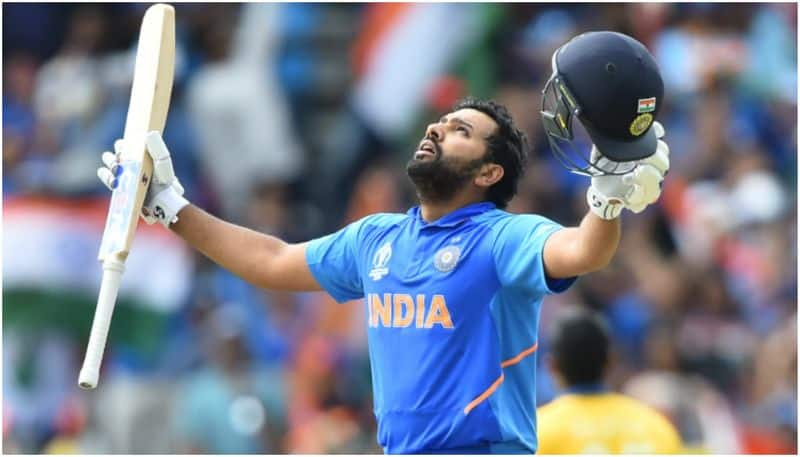 rohit sharma does not bothered about his records