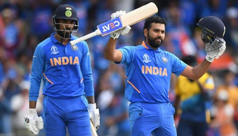 rohit and rahul breaks sri lankan players record against sri lanka