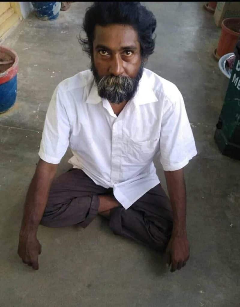 Mukilan handover to cbcid police