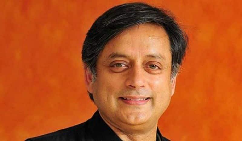 Kerala Congress leaders slam Shashi Tharoor for praising PM Modi