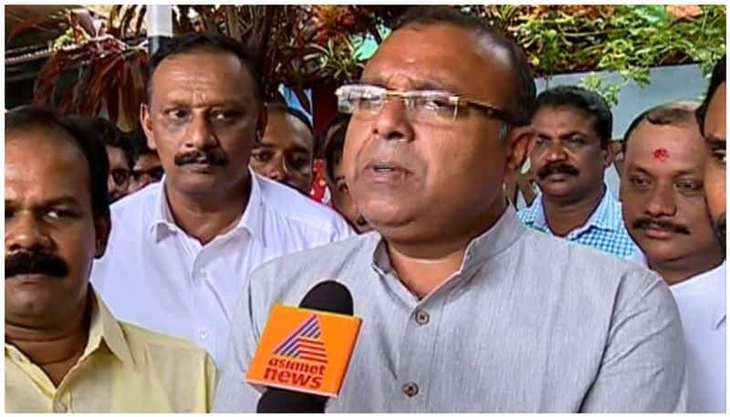 Cheque bounce case: Kerala BDJS president Thushar Vellappally arrested in UAE