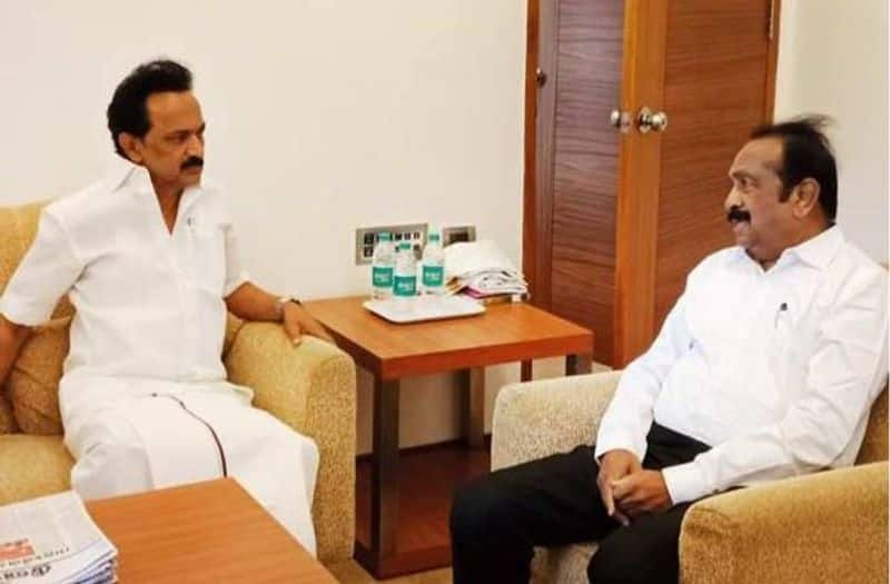 one more dmk candidate  will be contest mp election