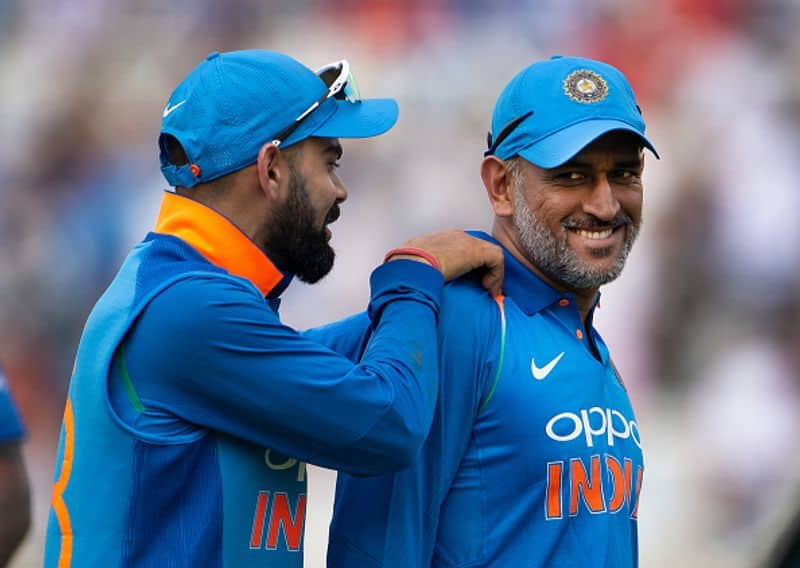 ThisHappened in 2019 in India Here is most retweeted tweet sports India involves Virat Kohli MS Dhoni