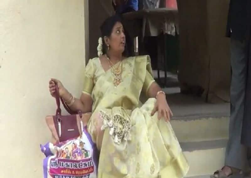 Nirmala devi in court