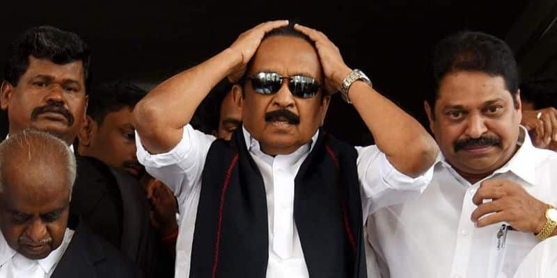kudankulam issue...vaiko condemns central government