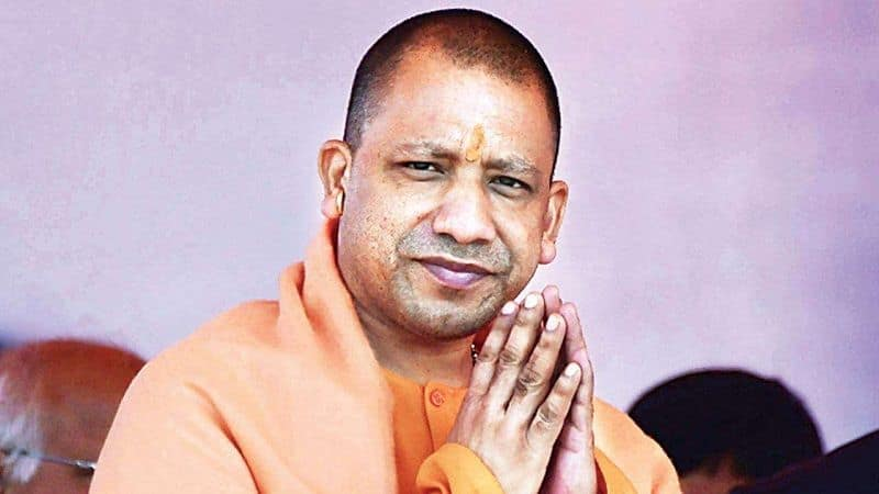 Yogi is the target of terrorists, Cisf is preparing a full proof plan
