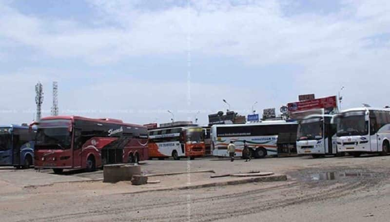 amni bus fare and lorry hire will be hike