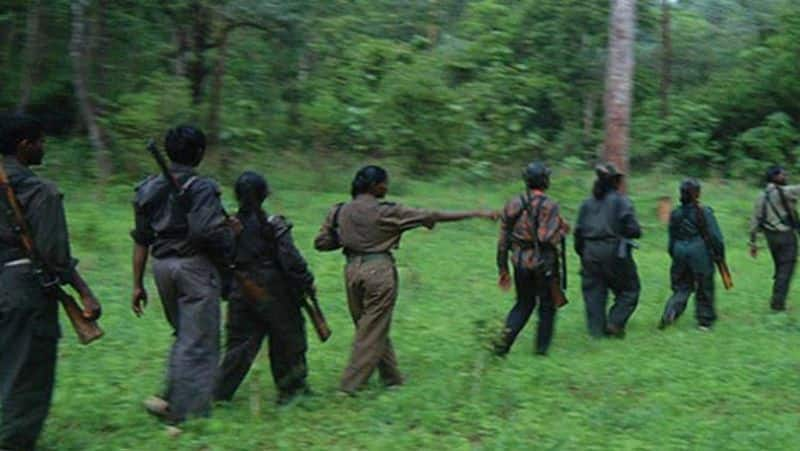 Stifling the flow of funds Here how Modi sarkar is bringing an end to the Naxal movement