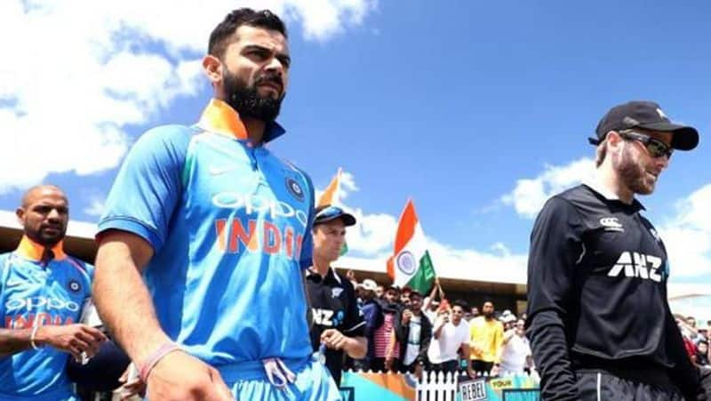 Cricket Lovers are praying for India's victory in the World Cup Cricket Semifinal