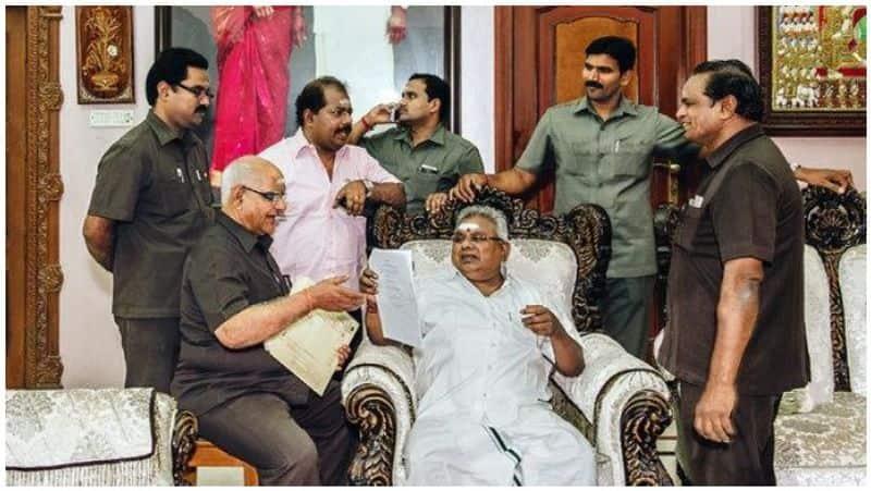 Saravanapavan Annaachi loses life in prison for life