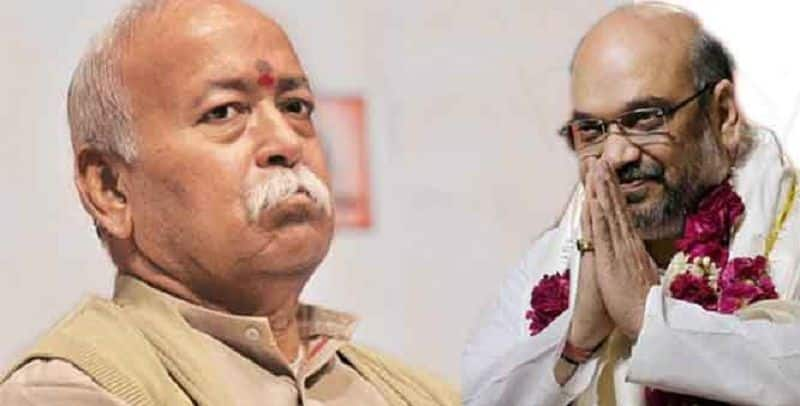 BJP wants leaders from RSS to induct in party to win southern state