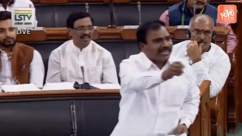 Ramadoss raised question against DMK