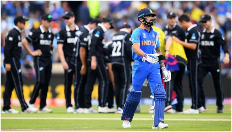 india lost 3 wickets for just 5 runs in semi final match against new zealand