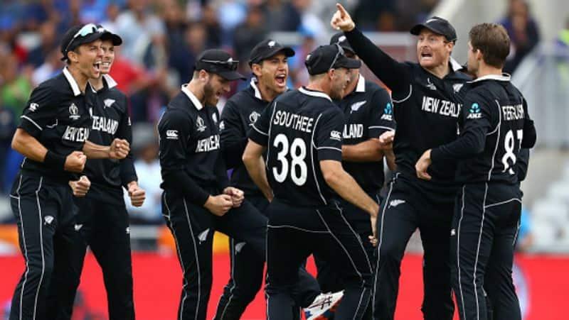 World Cup 2019 semi final 1 India vs New Zealand match report Manchester