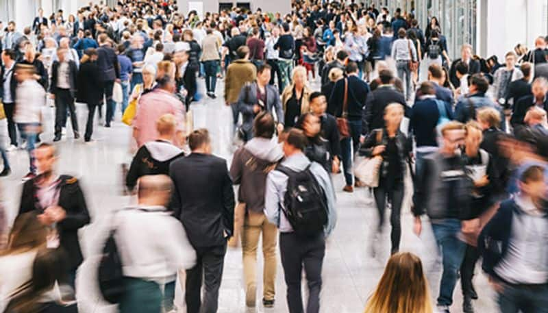 World Population Day: India growing at average annual rate of 1.2% in last 9 years