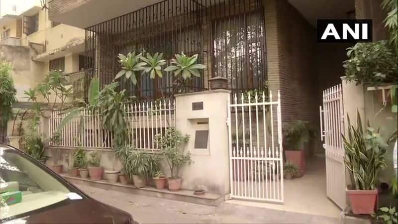 CBI raid at Indira Jaising office and home