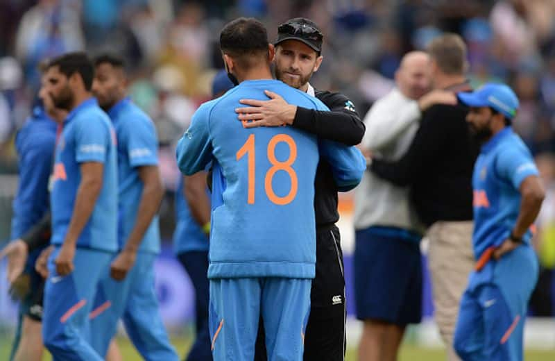 World Cup 2019 India-New Zealand semis sets new viewership world record ICC releases numbers