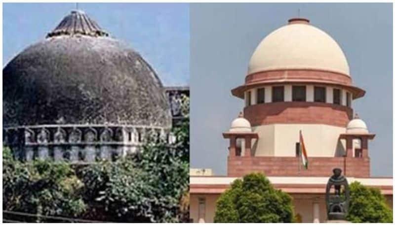 Ayodhya dispute: SC seeks fresh status report on mediation proceedings within a week