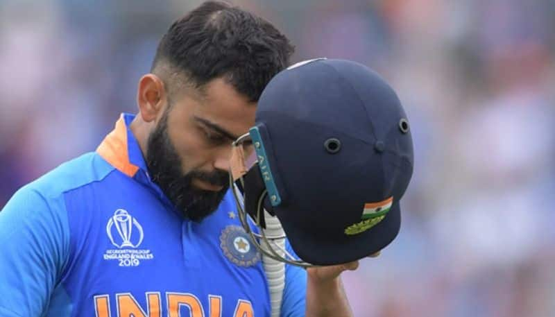 Is this the reason for India's defeat at the World Cup?