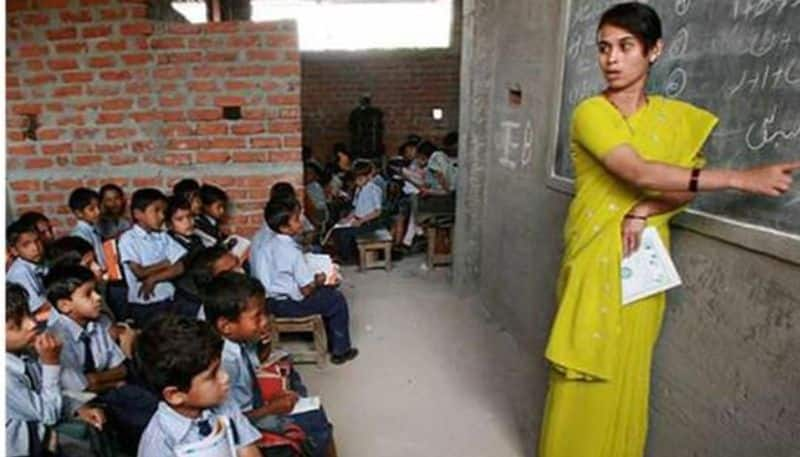 Kerala: School authorities summoned for not allowing teachers to sit during class hours
