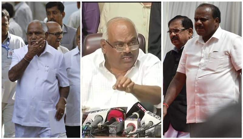 Karnataka crisis: No decision on resignation of MLAs yet; Assembly session to commence on July 12