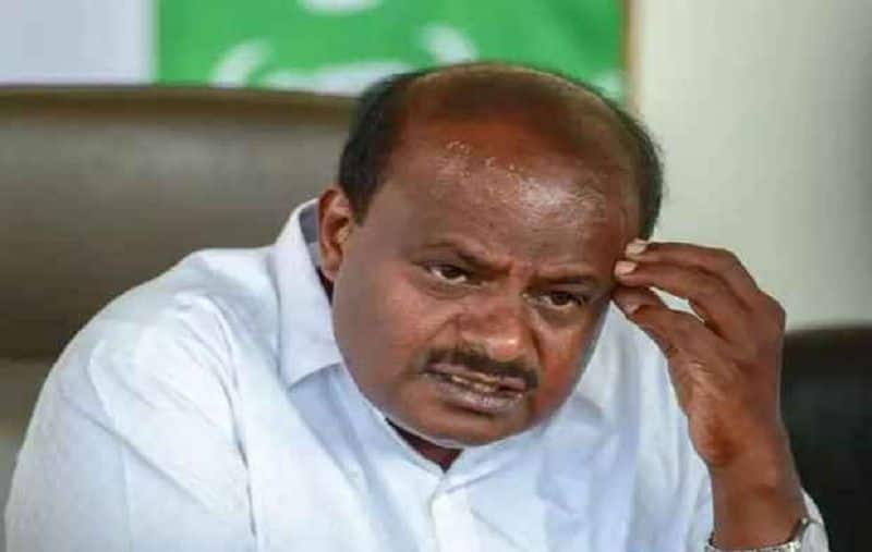 So this is the master plan of Kumaraswamy, and this is the mathematics of government formation