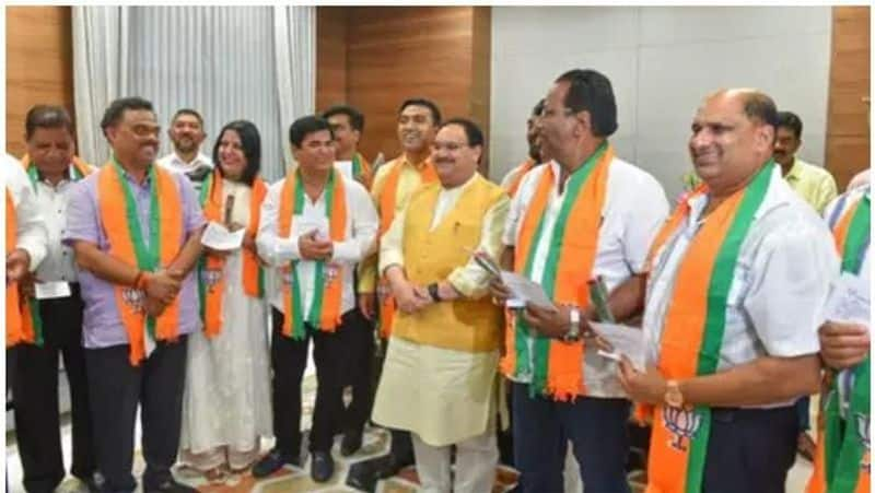 Goa: GFP MLAs asked to resign; new Cabinet ministers to be sworn in on July 13