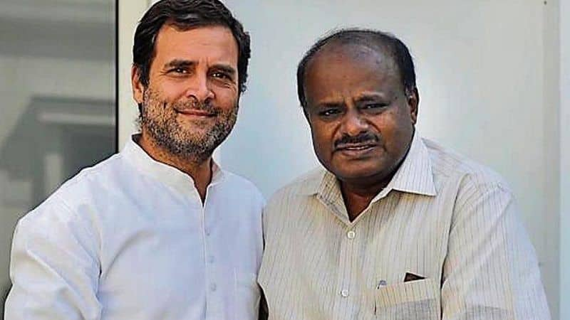Entire Karnataka political crisis through in the news, what is update
