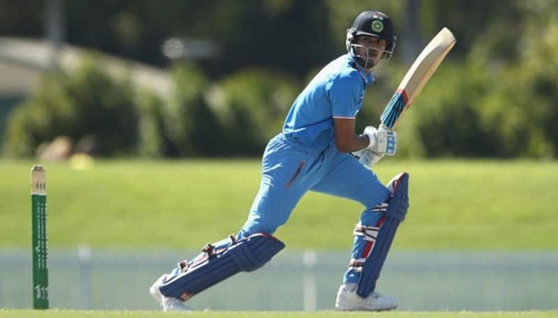 Unofficial ODIs Shreyas Iyer Khaleel Ahmed shine India A beat West Indies A opener