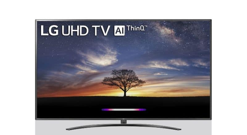 LG India Launches New TVs Empowered With AI Innovation