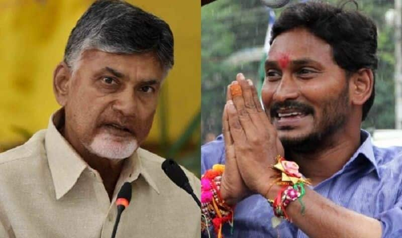 Learn why Jagan Reddy told Chandrababu Naidu, then you were keeping the asshole