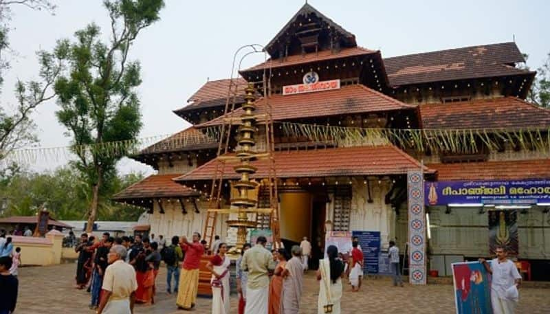 Hindu organisations vehemently oppose Kerala govt move to sell temple assets