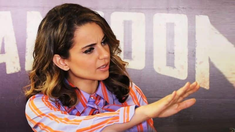 Kangana Ranaut in trouble? Press Club of India supports boycott of actress