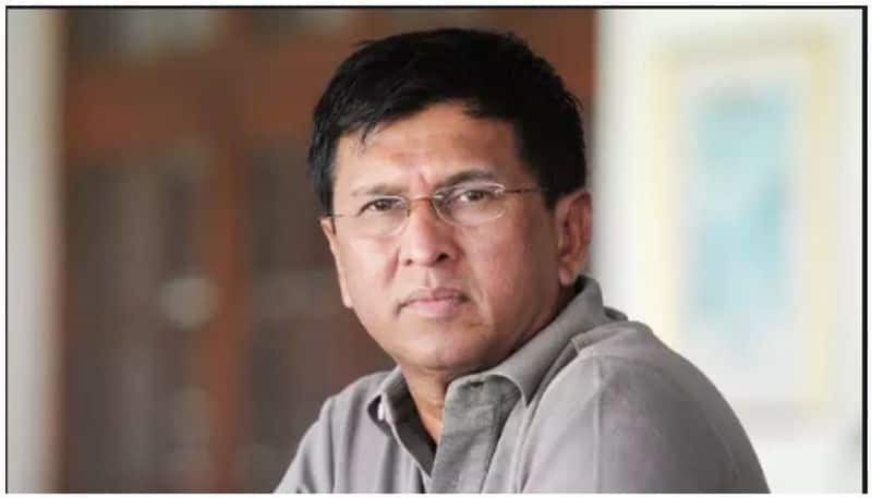 Mumbai Indians talent scout Kiran More tests positive for COVID 19 pod