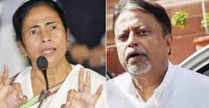 Mukul Roy claims that Mamata Banerjee has become chief minister with his help