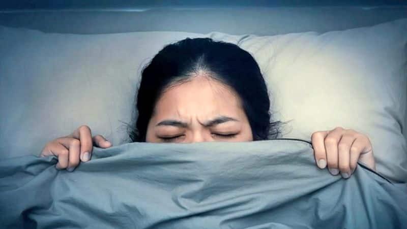 dreams in girls sleep