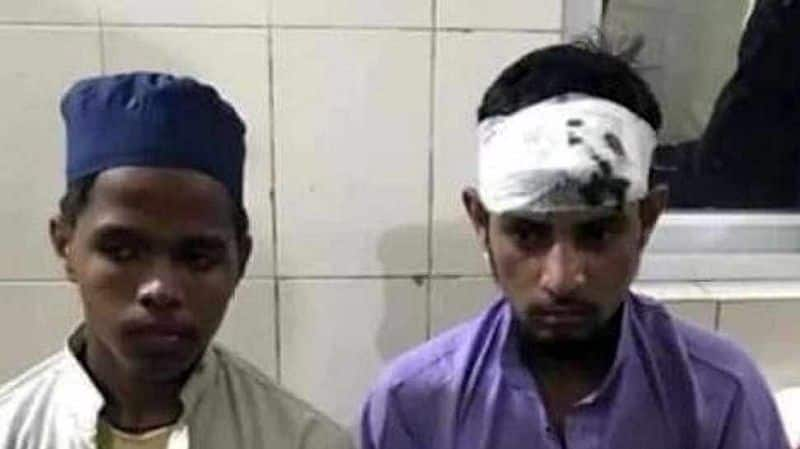 Unnao students assault case, fails to give communal color
