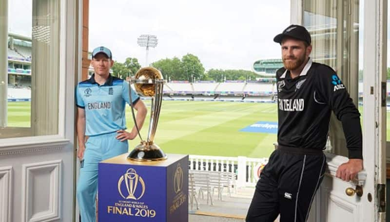 World Cup 2019 final England vs New Zealand how two finalists match up
