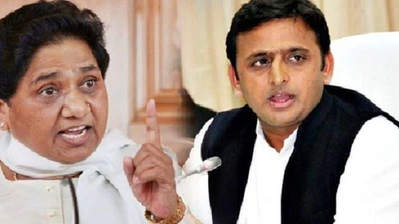 In the Assembly session, SP-BSP distances will not show united opposition agitation