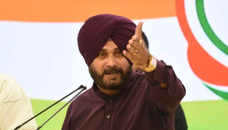 Today, the political future of Sidhu will be decided, Congress or ..
